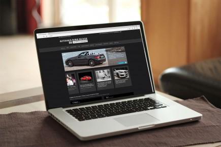 Webdesign Autohaus Boris Becker