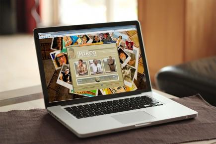 Webdesign Mirco Nontschew