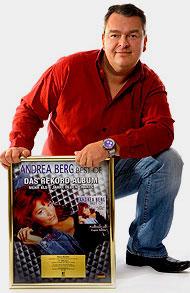 Rene Becker Auszeichnung